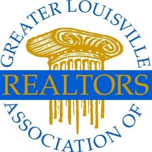 Greater Louisville Association of Realtors Badge